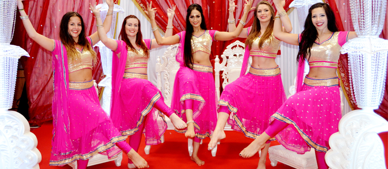 Bollywood Dancers London